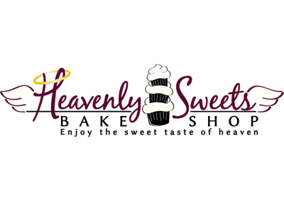 Heavenly Sweets Logo Final