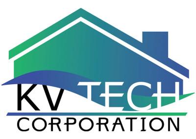 KV Tech Final Logo