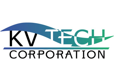 KV Tech Final Logo – Alt