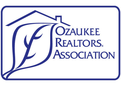 Ozaukee Realtors Association Logo