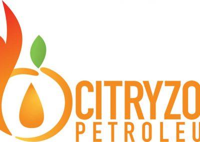 Citryzon Logo