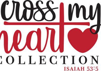 Cross My Heart Logo