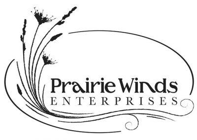 Prairie Winds Logo